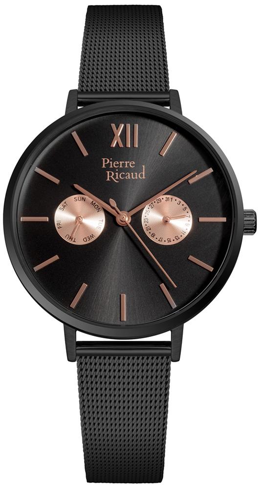 Pierre Ricaud P22110.B1R4QF - zegarek damski