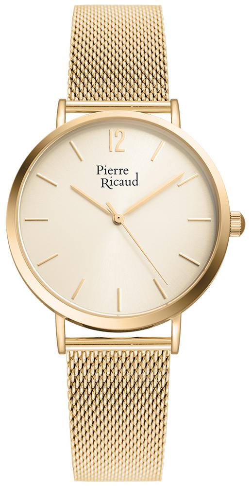 Pierre Ricaud P51078.1151Q - zegarek damski