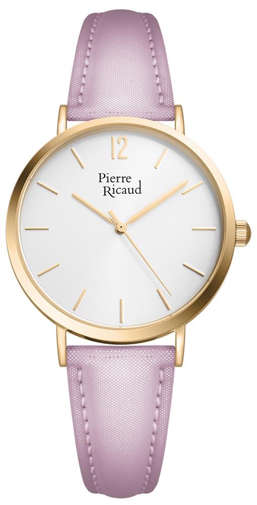 Pierre Ricaud P51078.1653Q - zegarek damski