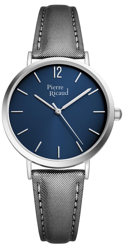 Pierre Ricaud P51078.5W55Q - zegarek damski