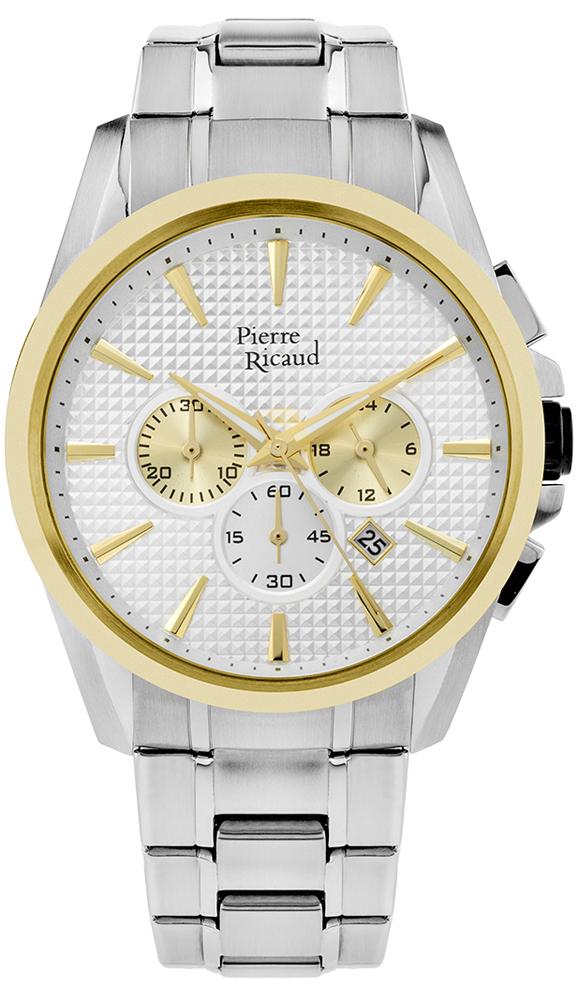 Pierre Ricaud P60017.2113CH - zegarek męski