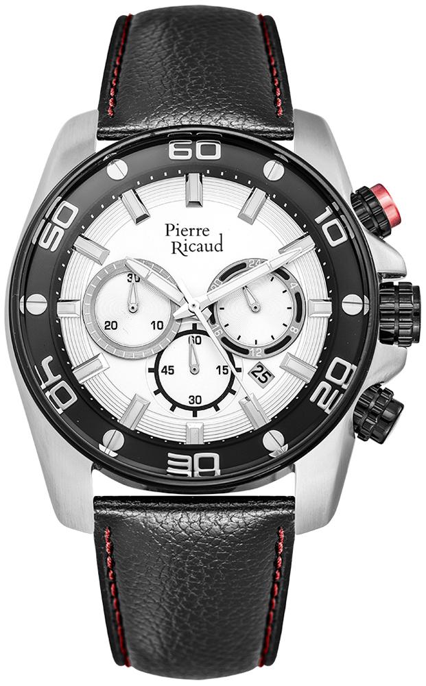 Pierre Ricaud P60018.Y213CHR - zegarek męski