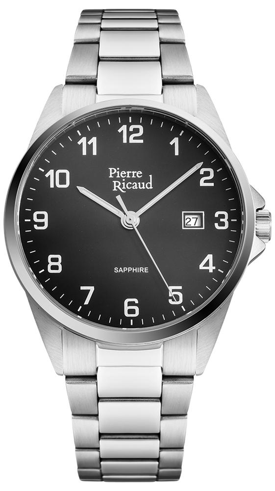 Pierre Ricaud P60022.5124Q - zegarek męski