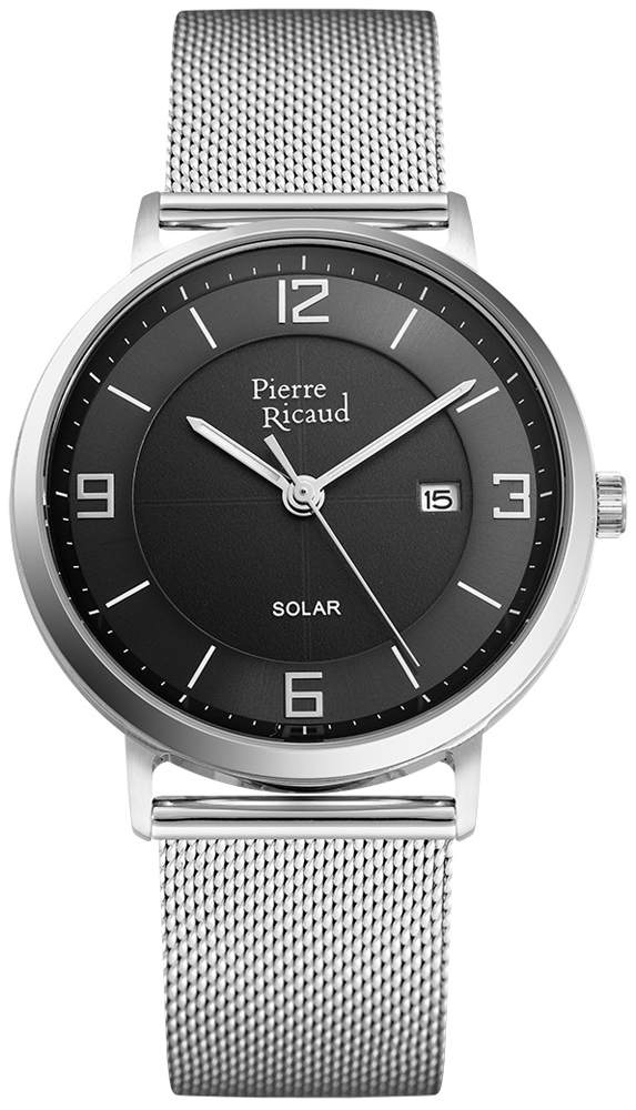 Pierre Ricaud P60023.5154Q - zegarek męski
