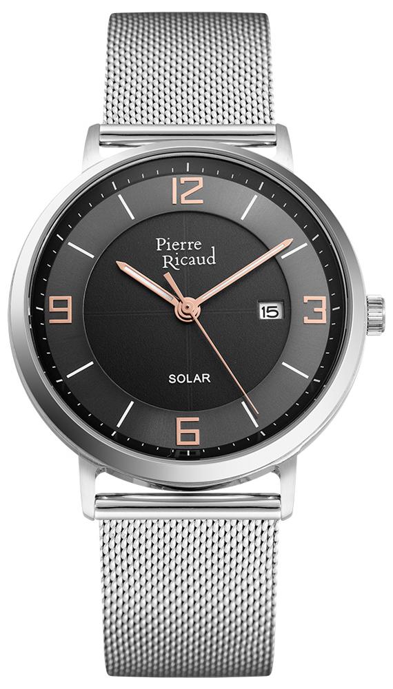 Pierre Ricaud P60023.51R6Q - zegarek męski