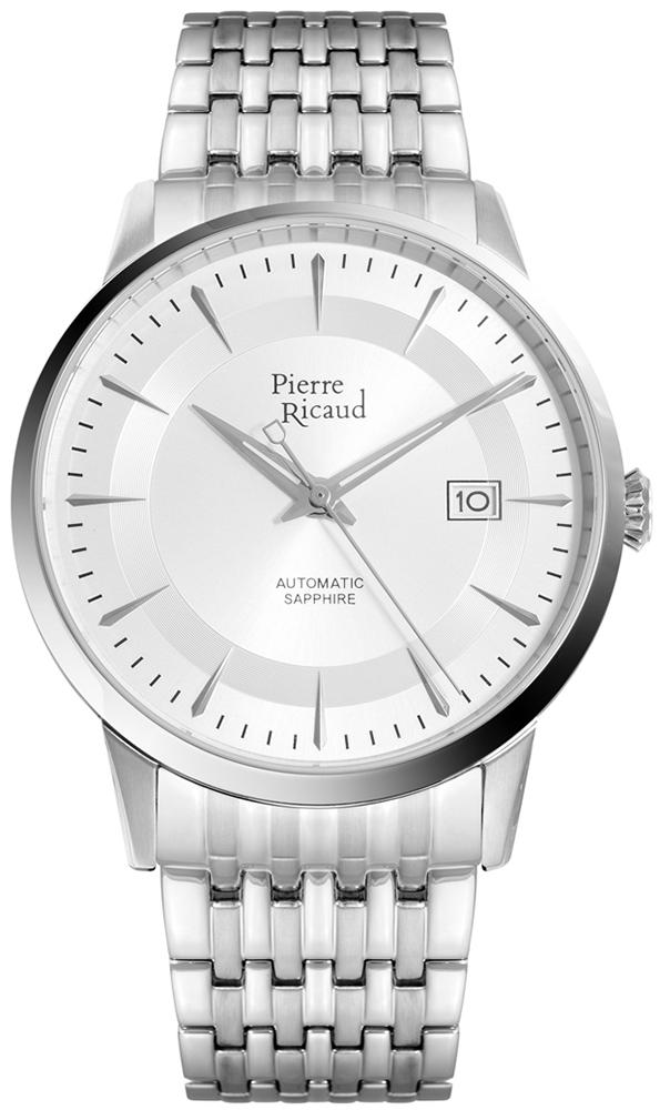 Pierre Ricaud P60029.5113A - zegarek męski