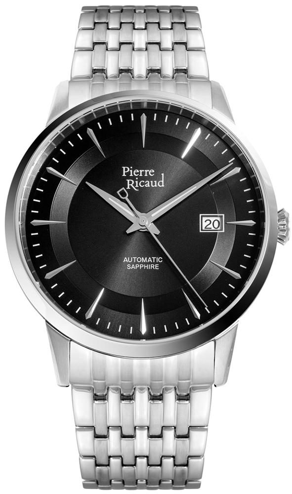 Pierre Ricaud P60029.5114A - zegarek męski