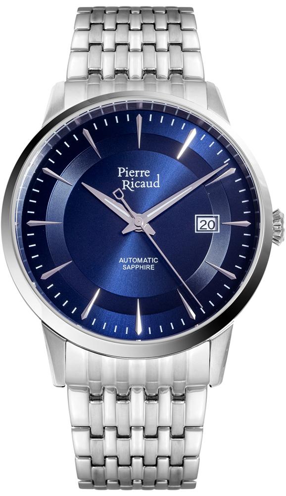 Pierre Ricaud P60029.5115A - zegarek męski