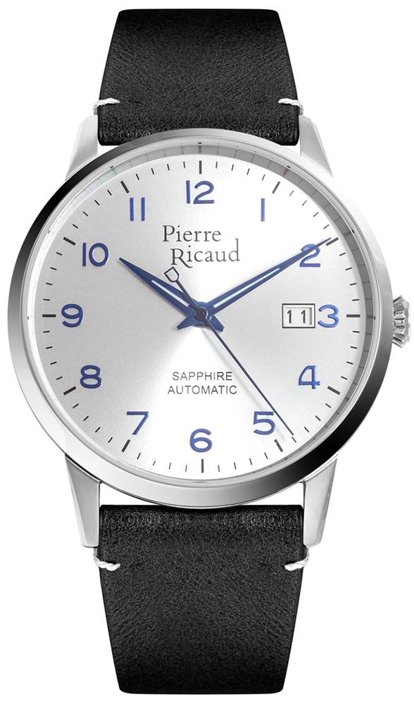 Pierre Ricaud P60029.52B3A - zegarek męski