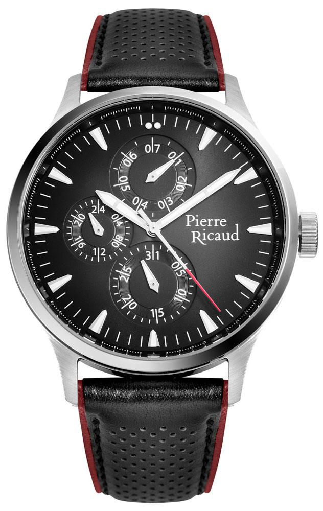 Pierre Ricaud P60032.5214QF - zegarek męski