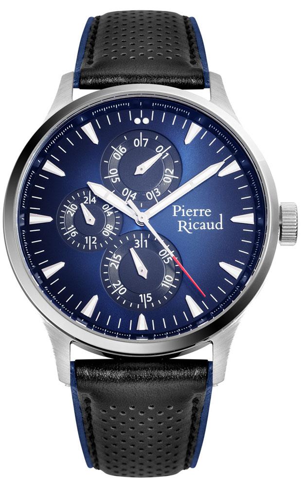 Pierre Ricaud P60032.5215QF - zegarek męski