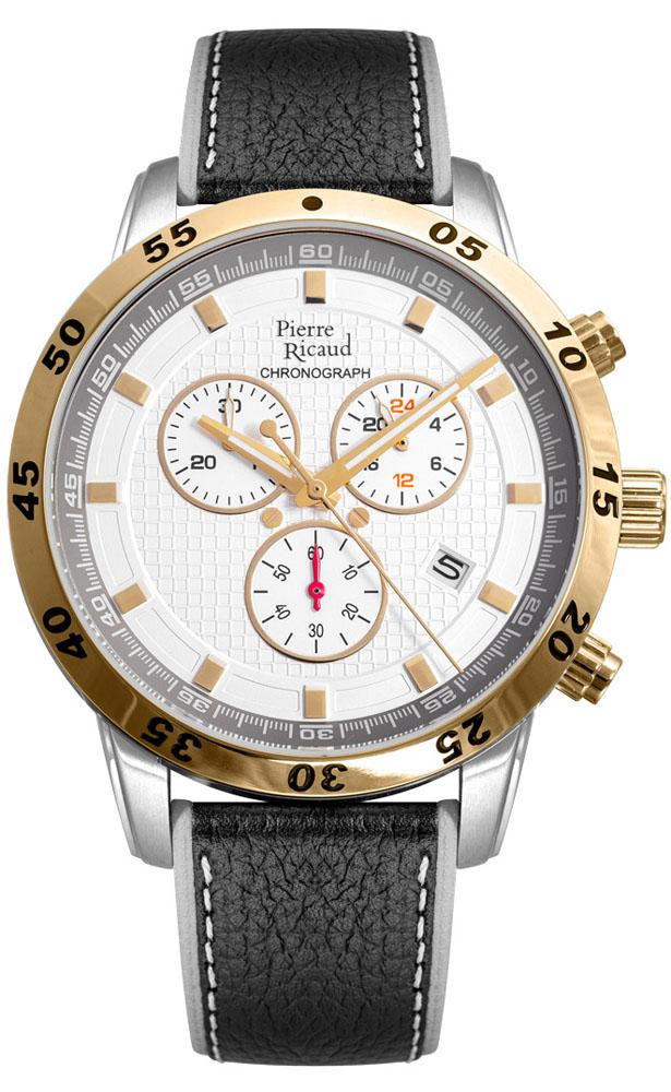 Pierre Ricaud P60033.2213QF - zegarek męski
