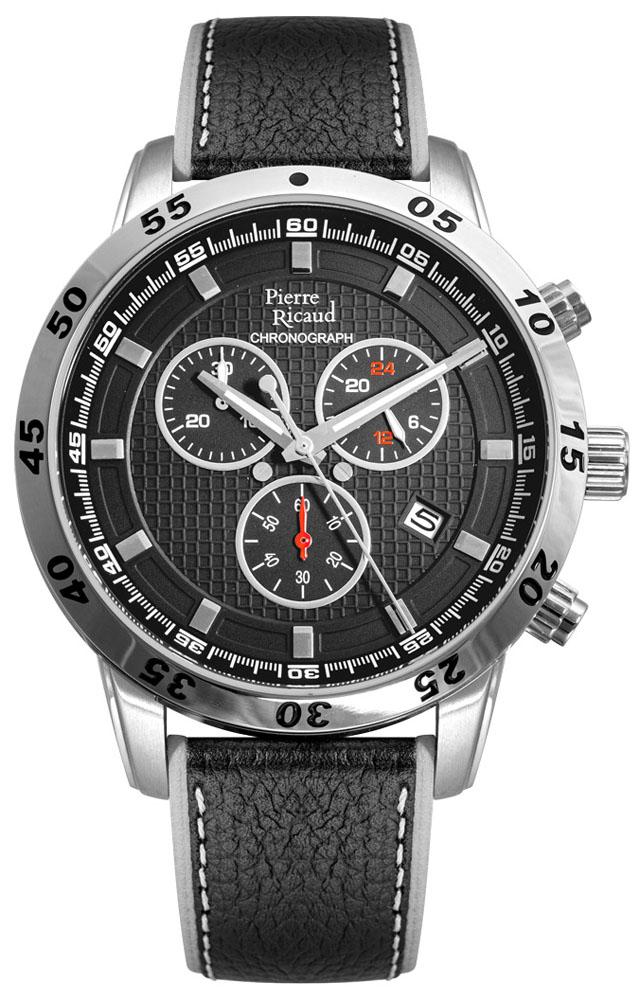 Pierre Ricaud P60033.5216QF - zegarek męski