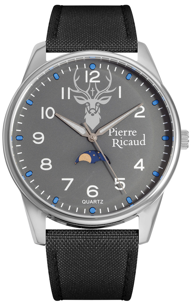 Pierre Ricaud P60037.5227QF - zegarek męski