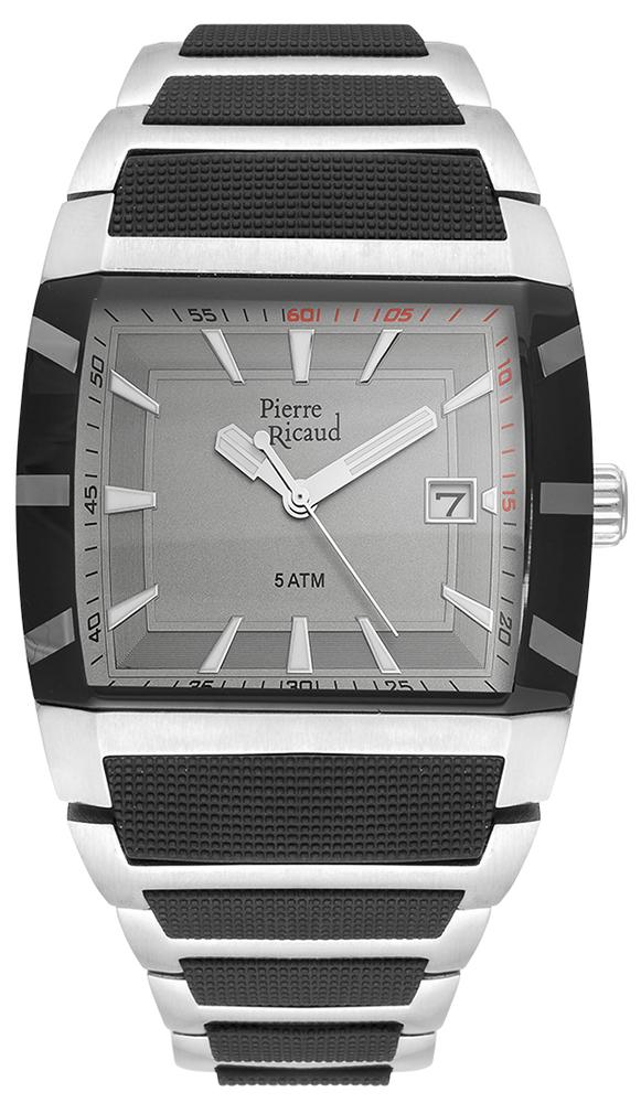 Pierre Ricaud P91035.5117Q - zegarek męski