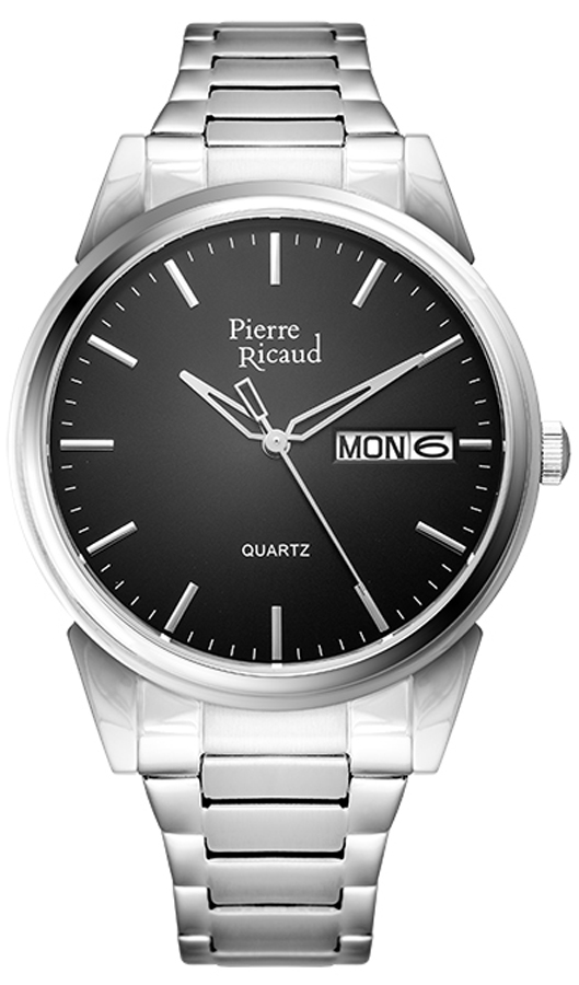 Pierre Ricaud P91067.5114Q - zegarek męski