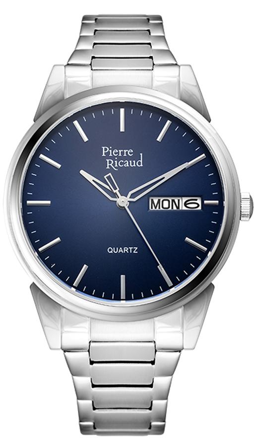 Pierre Ricaud P91067.5115Q - zegarek męski
