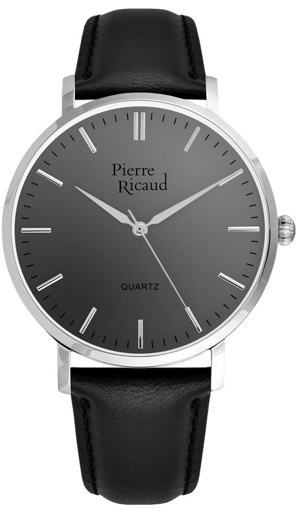Pierre Ricaud P91074.5217Q - zegarek męski