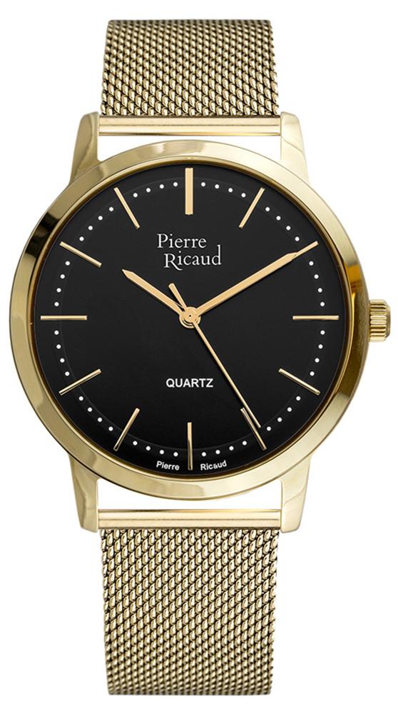 Pierre Ricaud P91091.1114Q - zegarek męski