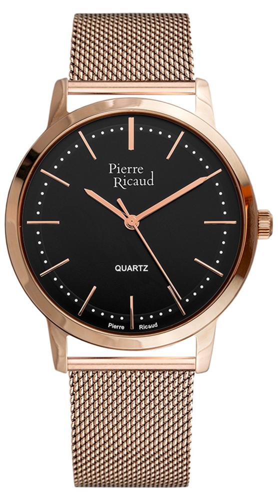 Pierre Ricaud P91091.91R4Q - zegarek męski