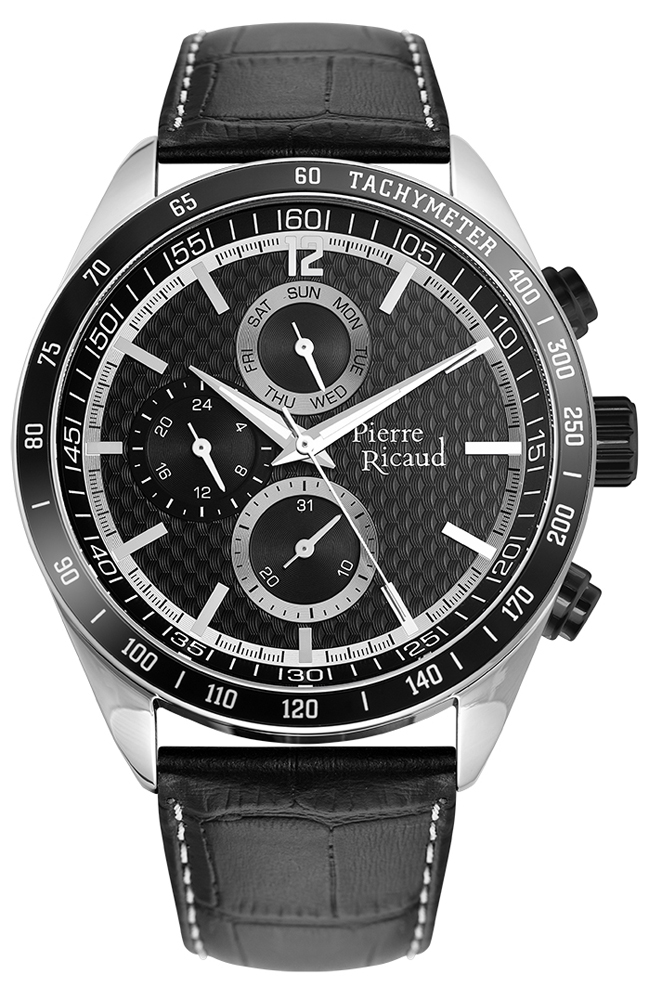 Pierre Ricaud P97224.Y254QF - zegarek męski