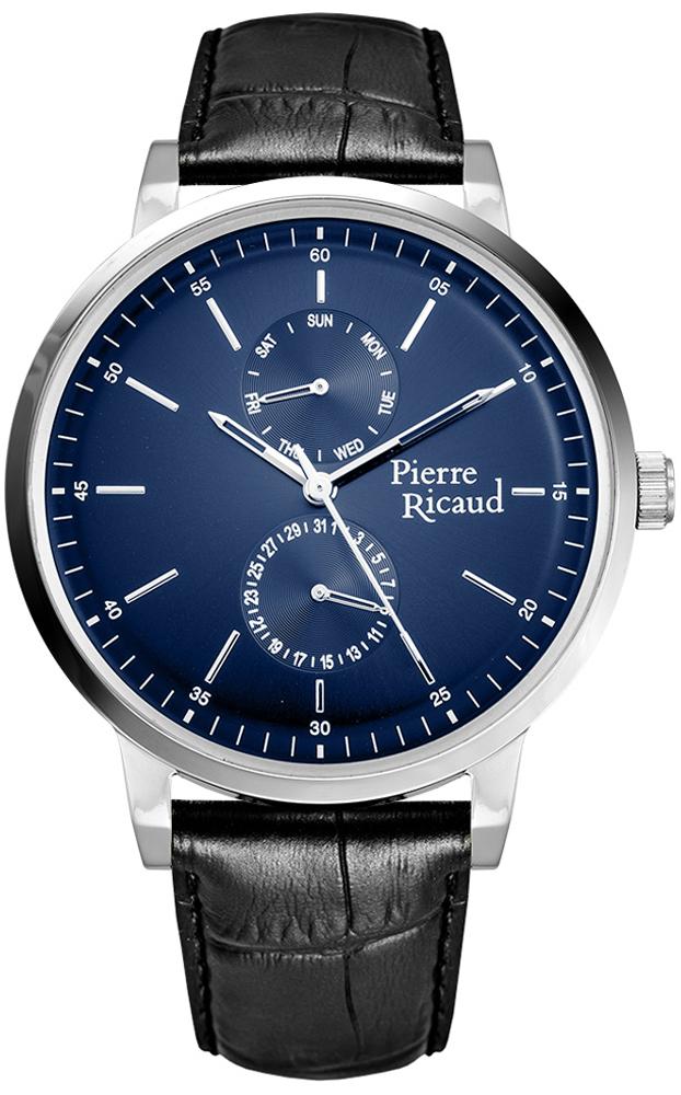 Pierre Ricaud P97256.5215QF - zegarek męski
