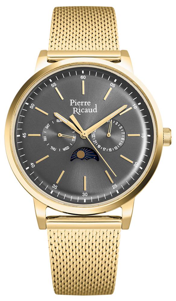 Pierre Ricaud P97258.1117QF - zegarek męski