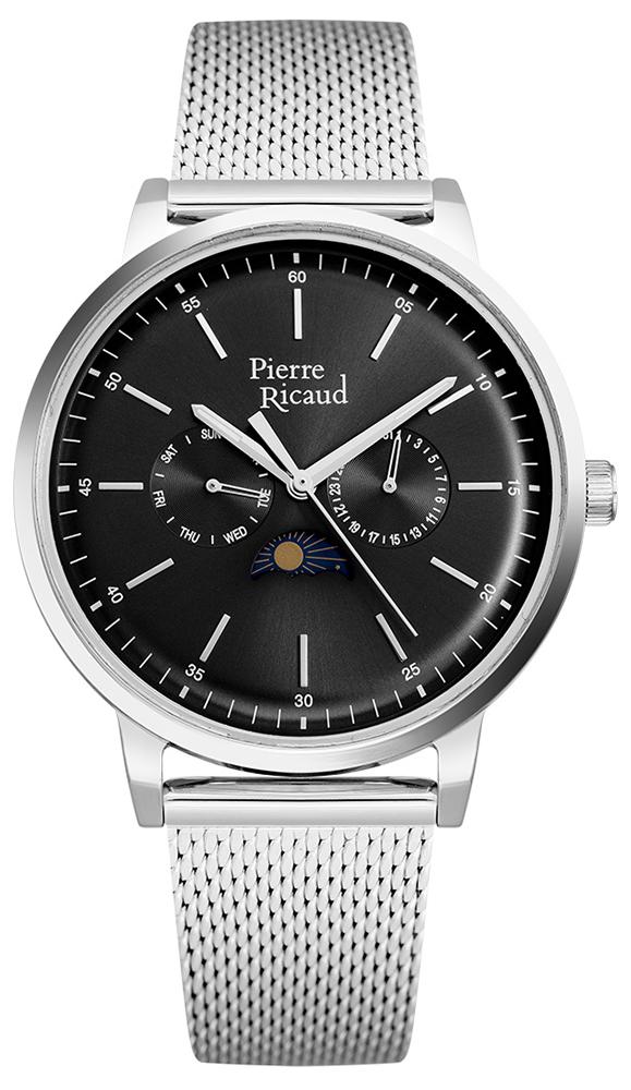 Pierre Ricaud P97258.5114QF - zegarek męski