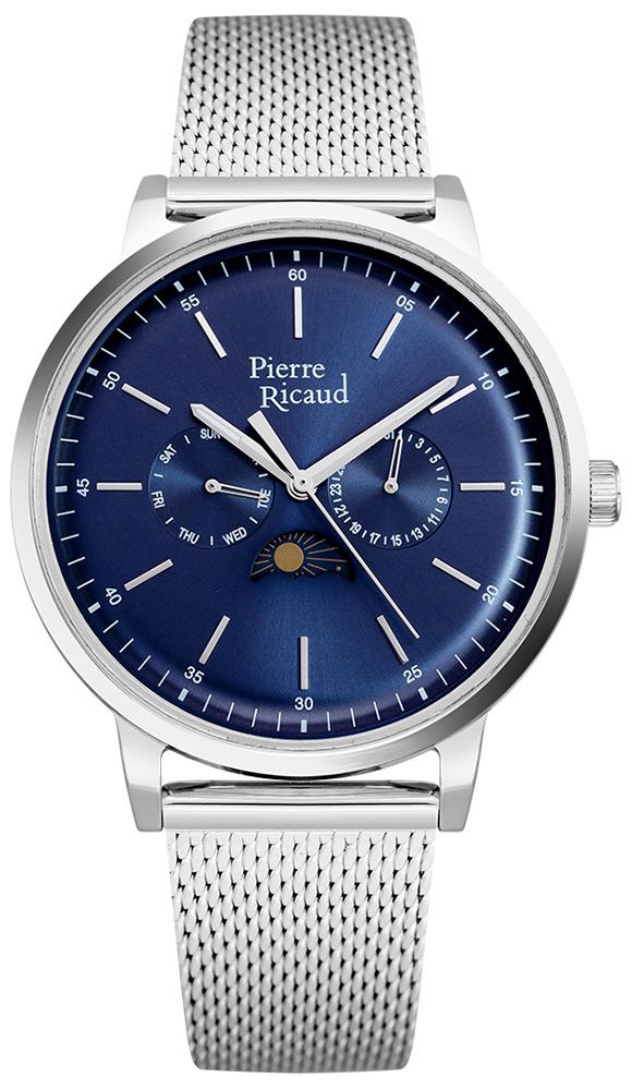 Pierre Ricaud P97258.5115QF - zegarek męski