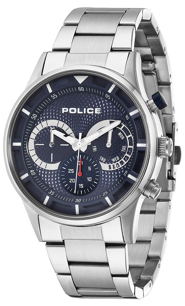 Police PL.14383JS-03M - zegarek męski