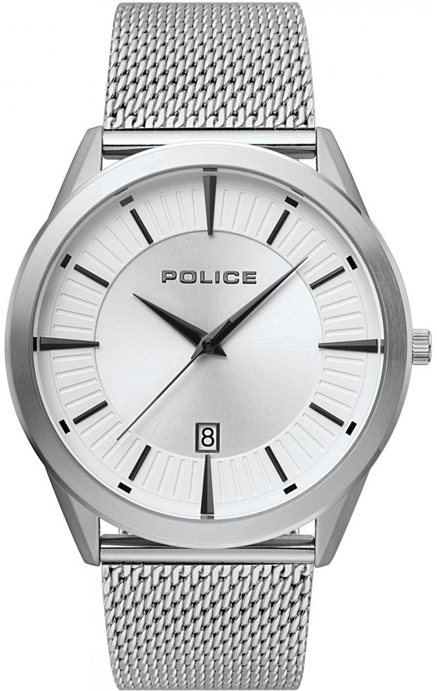 Police PL.15305JS-04MM - zegarek męski