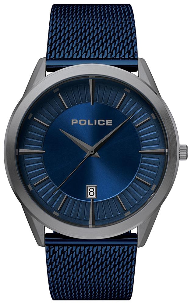 Police PL.15305JSU-03MM - zegarek męski