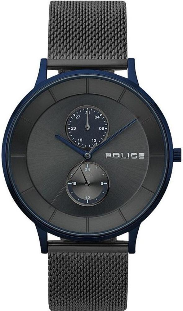 Police PL.15402JSBL-61UMM - zegarek męski