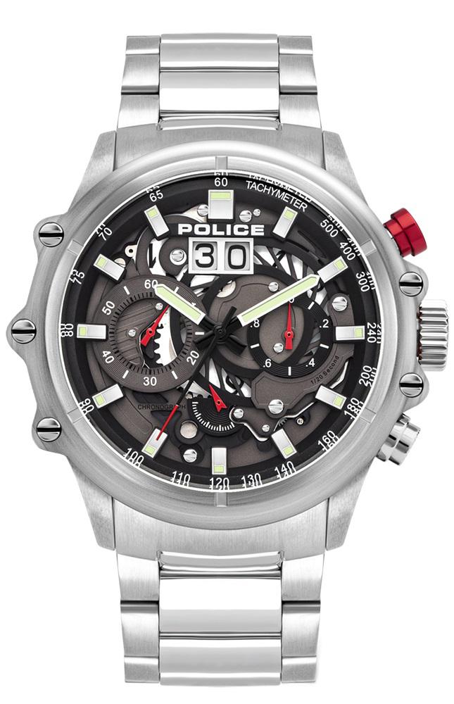 Police PL.16018JS-13M - zegarek męski