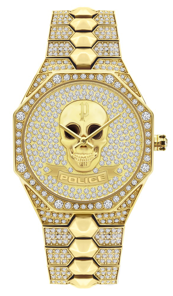 Police PL.16027BSG-22M - zegarek damski