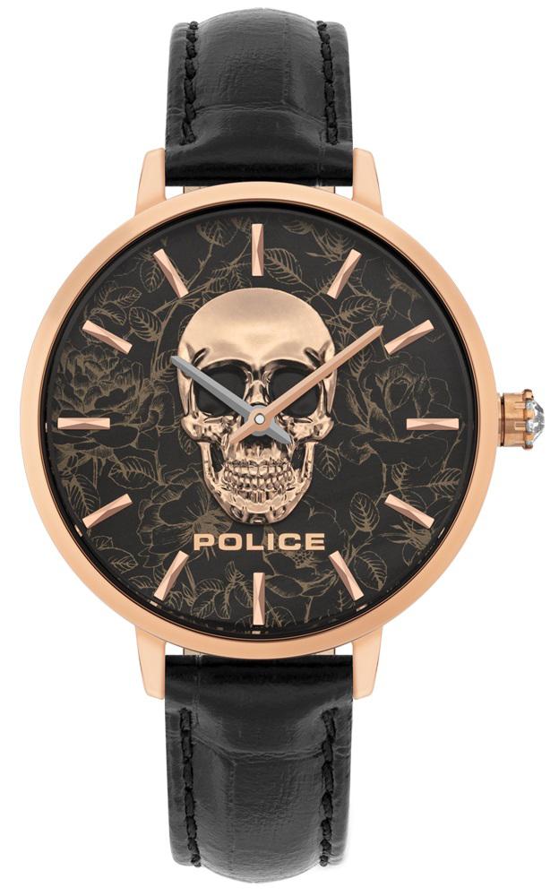 Police PL.16032MSR-02 - zegarek damski