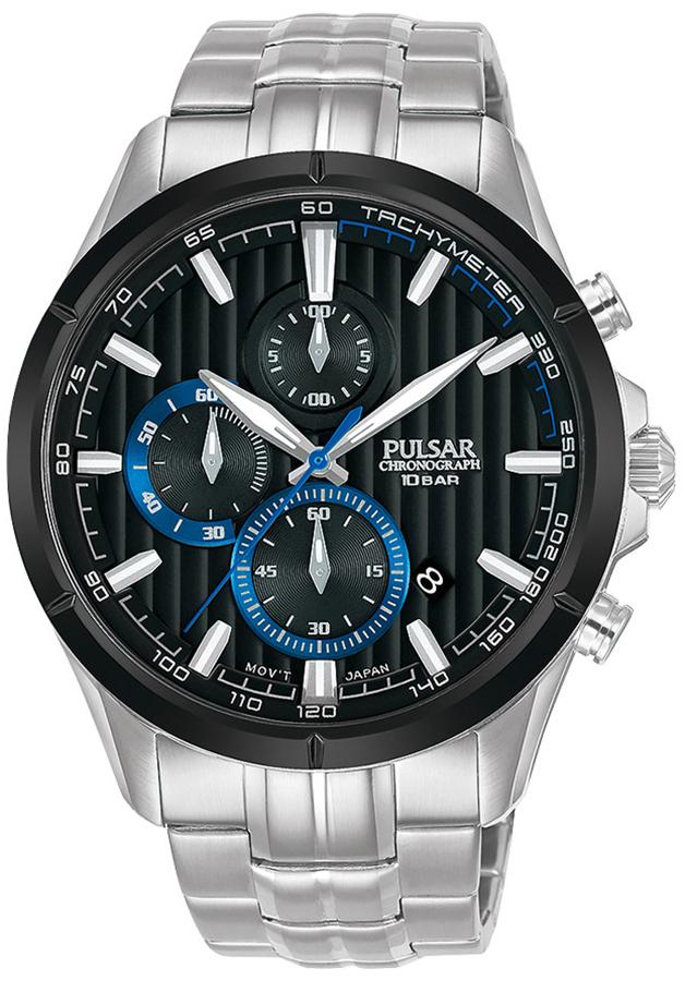Pulsar PM3161X1 - zegarek męski
