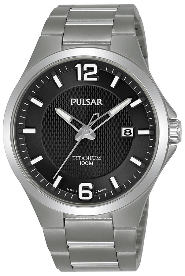 Pulsar PS9613X1 - zegarek męski