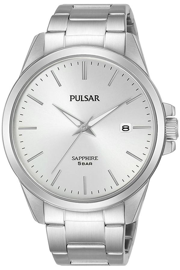 Pulsar PS9635X1 - zegarek męski