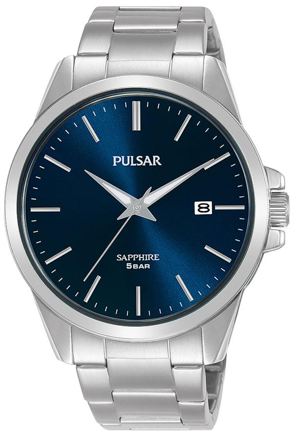 Pulsar PS9637X1 - zegarek męski
