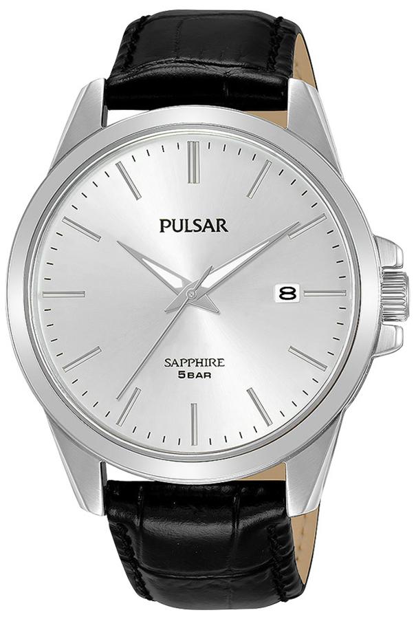 Pulsar PS9643X1 - zegarek męski