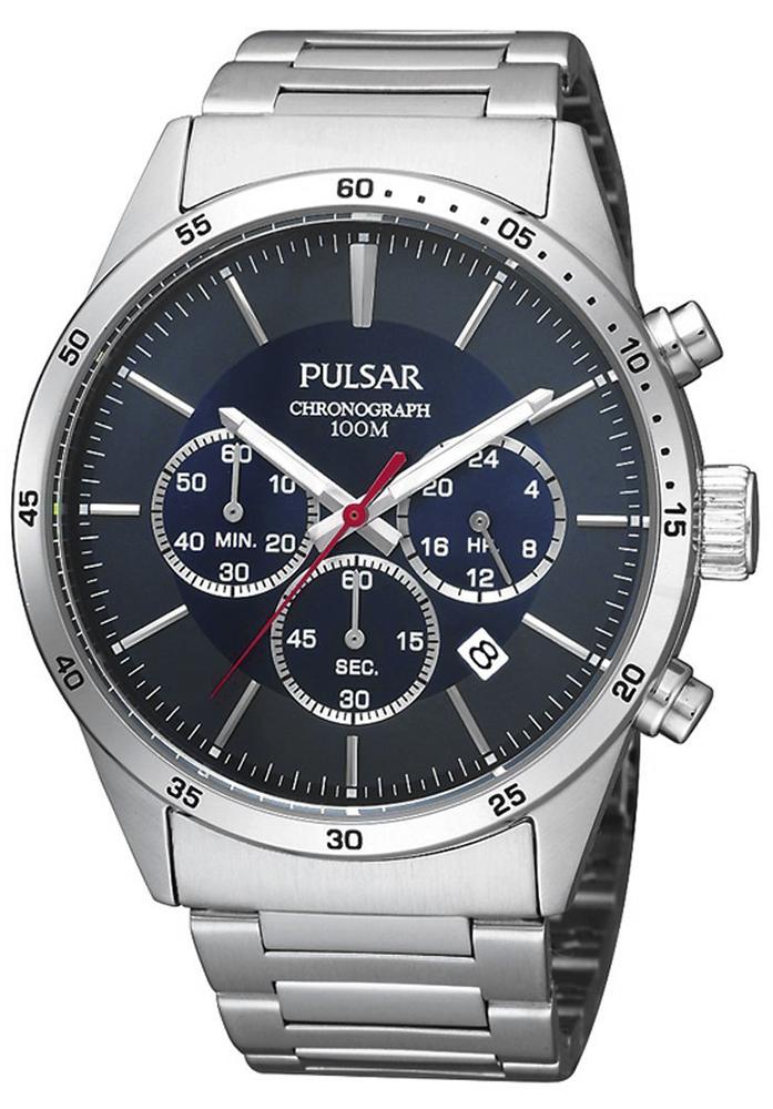 Pulsar PT3003X1 - zegarek męski