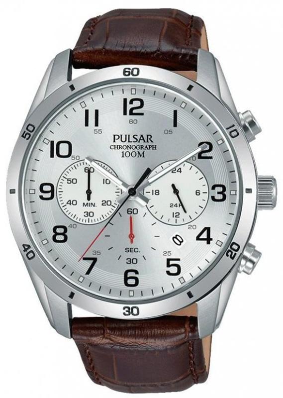 Pulsar PT3817X1 - zegarek męski