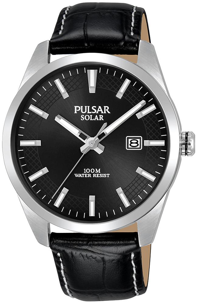 Pulsar PX3185X1 - zegarek męski
