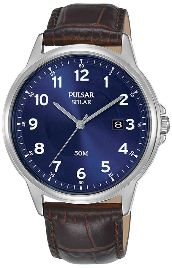 Pulsar PX3197X1 - zegarek męski