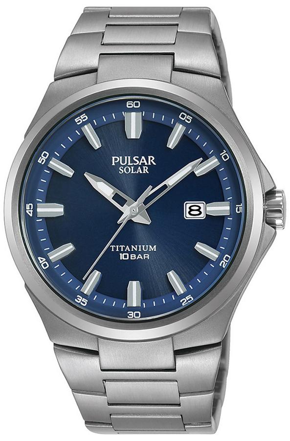 Pulsar PX3211X1 - zegarek męski