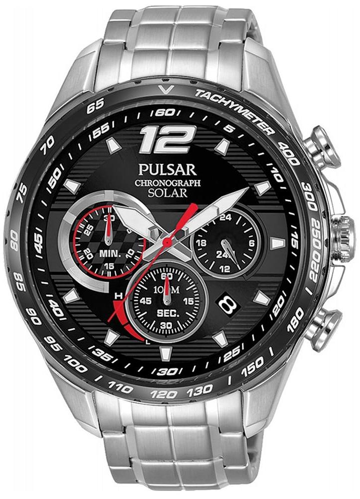 Pulsar PZ5019X1 - zegarek męski