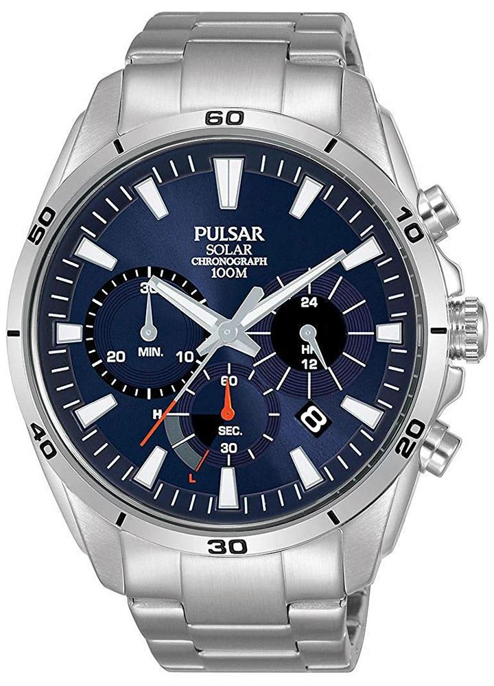 Pulsar PZ5057X1 - zegarek męski