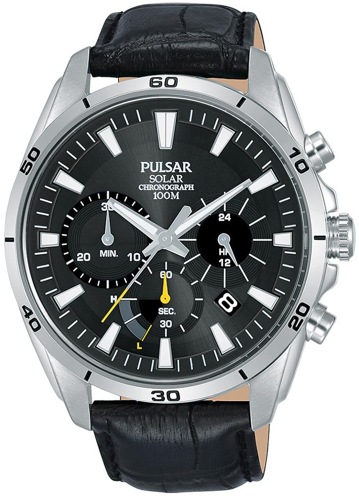 Pulsar PZ5061X1 - zegarek męski