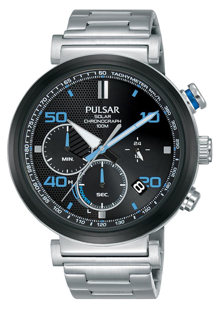 Pulsar PZ5065X1 - zegarek męski